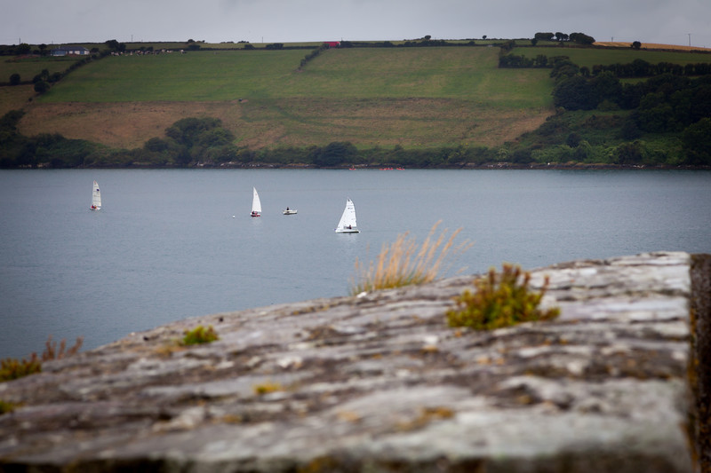 Charles Fort, Kinsale, Co. Cork, Ireland, Ireland