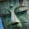 The Great Buddha Daibutsu