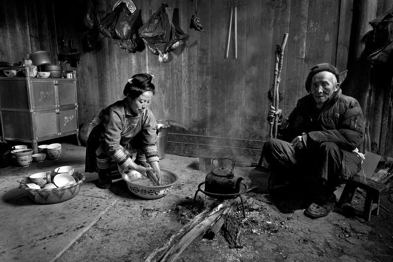 Miao Ethnic Minority Spring Festival