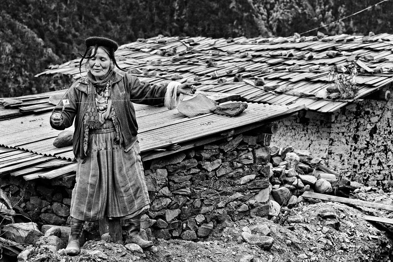 Aum Tshering