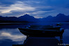 Lake McDonald Boats