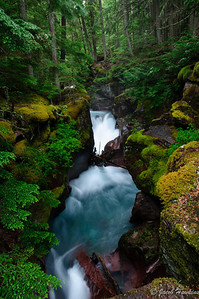 Avalanche Gorge 3