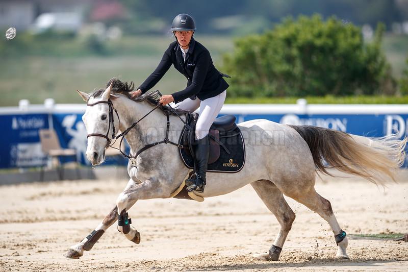 Jumping International 3*** et 1* du Touquet Paris Plage © 2019 Olivier Caenen, tous droits reserves