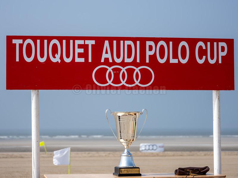 Audi Touquet Polo Cup © 2018 Olivier Caenen, tous droits reserves