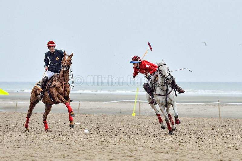 Scapa Polo Cup Le Touquet 2016 ©  Olivier Caenen, tous droits reserves