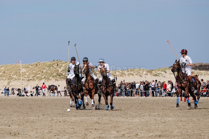 Scapa Polo Cup Le Touquet 2016 ©  Olivier Caenen, tous droits reserves