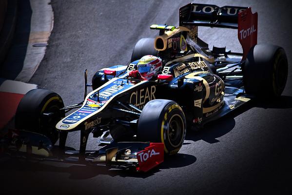 Romain Grosjean (France)