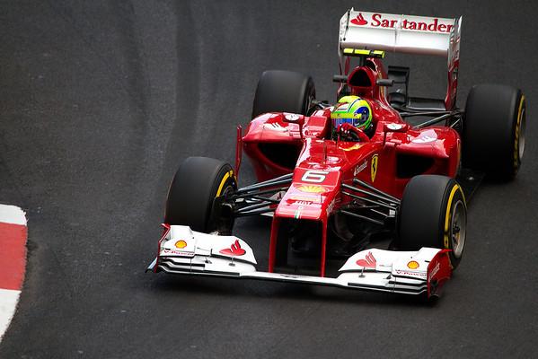 Felipe Massa (Brazil)