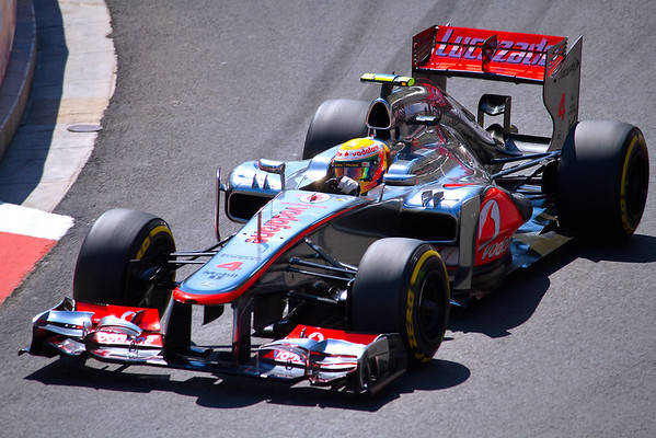 Lewis Hamilton (UK)