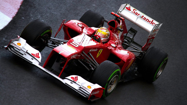 Fernando Alonso (Spain)