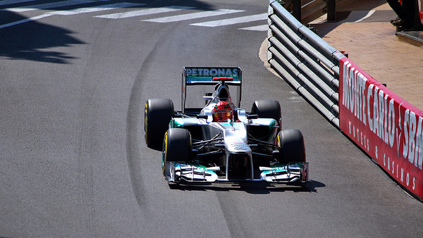 Michael Schumacher (Germany)