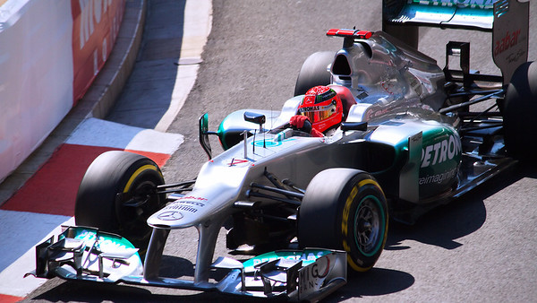 Michael Schumacher (Germany)