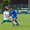 Le Touquet-Tourcoing Football Nationale 3 © 2018 Olivier Caenen, tous droits reserves