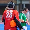 Hockey sur Gazon / France-Irlande
