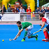 Hockey sur Gazon / France-Irlande