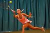 1/4 de Finale Open de Tennis feminin 2013 LIM ALIZE N°11 / KOSTOVA ELITSA N°14 2/6 6/4 6/4