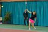 1/8eme de Finale Open de Tennis feminin 2013 SIBILLE CONSTANCE N°13 / PONCHET JESSICA - 15