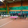 20eme Open de Tennis féminin du Touquet 2013<br /> Finale  2013 : CORNET ALIZE N°1 / LIM ALIZE N°11