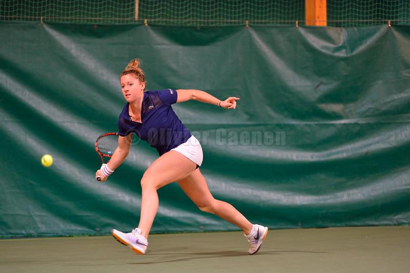 21ème Open International de Tennis Féminin du Touquet 2014