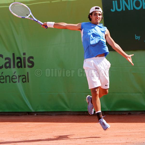 Junior Davis Cup 2006