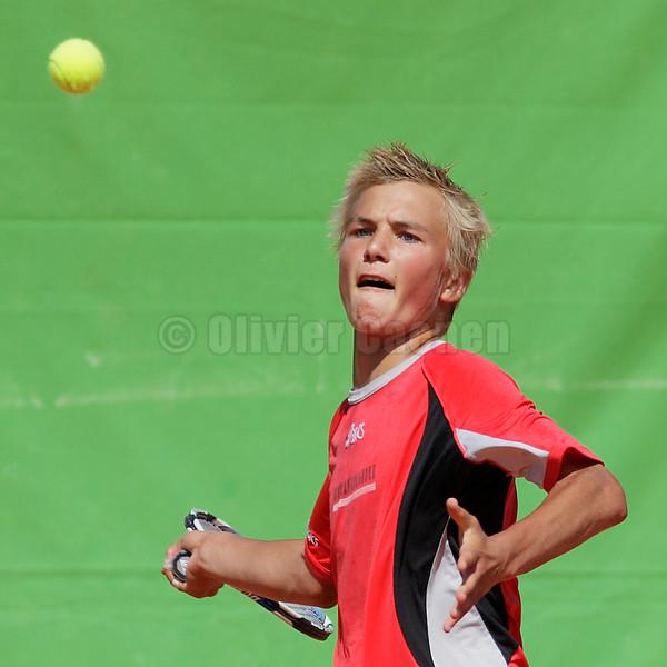 Junior Davis Cup 2007