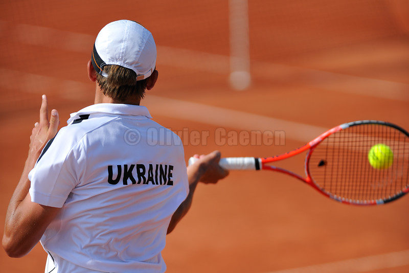 Junior Davis Cup 2011