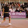 Open de tennis feminin du touquet 2007