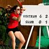 Open de Tennis feminin du Touquet 2005