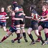 WB Ladies 1St XV v Camp Hill 07-02-16 won 20-19