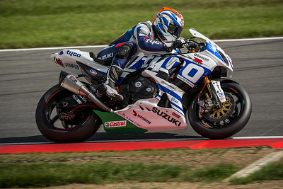 Josh Waters (Snetterton BSB 2014)