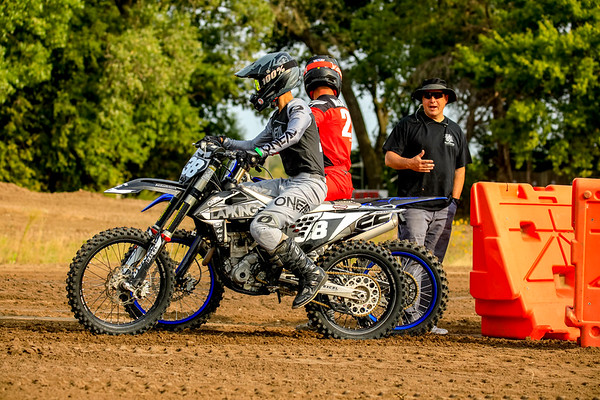 AMA Veteran MX  AMA Kansas State Championship MX