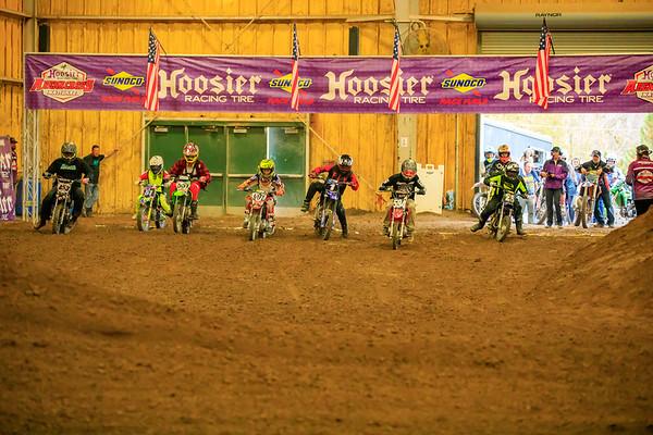 Hoosier Arenacross Round 1