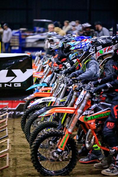 Mini-X Pitbike Nationals 2021