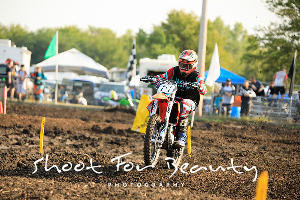 SX5 Wildcard, 21st Annual Night Time National