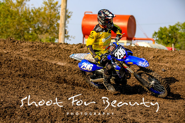 Jeeps Motorcycle Club Round 6 Supercross, Night Time Nationals