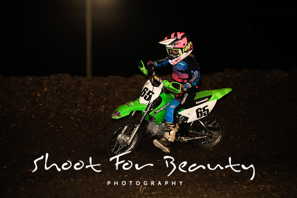Jeeps Motorcycle Club Round 5 Supercross
