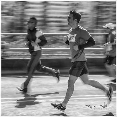 Vancouver Sun Run 2018