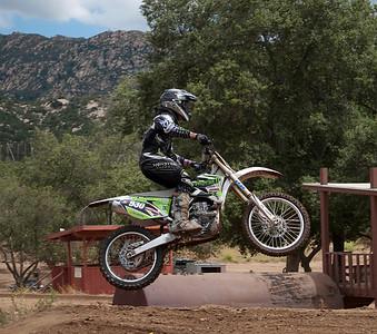 RIP... Kyle Mazzeppi #930 ©JLCramerPhotography 2010