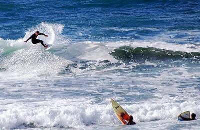 La Jolla Shores, San Diego, CA ©JLCramerPhotography 2008