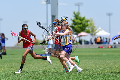 2016 Denver Shootout lacrosse tournament at Dick's Sporting Goods Park in Commerce City, Colorado. June 17-19, 2016. Hosted by 3d Lacrosse.