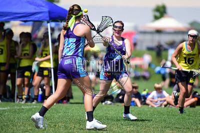 2016 Denver Shootout lacrosse tournament at Dick's Sporting Goods Park in Commerce City, Colorado. June 17-19, 2016. Hosted by 3d Lacrosse.