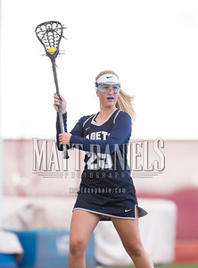 Grandview hosts Air Academy for the first round of the 2016 CHSAA girls lacrosse playoffs on May 11, 2016 at Legacy Stadium in Aurora, Colorado. The Air Academy Kadets won in overtime 13-12.