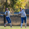 Air Academy and Wheat Ridge compete in the 2016 Colorado State 4A Softball Tournament on October 21, 2016.