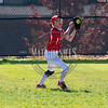 Regis Jesuit softball hosts Legend High School on October 7, 2016 at Regis Jesuit High School in Aurora, Colorado.
