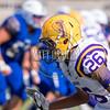 Legend hosts Boulder High School on October 1, 2016 at Echo Park Stadium in Parker, Colorado