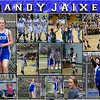 Mandy_Jaixen 2014 16 X 20 inch Sports Collage