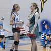 Liz and Erika Loseke, 11 x 14
