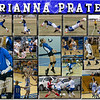 Brianna Prater 11 x 14 Collage