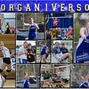 Morgan Iverson 11 x 14 Sports Collage