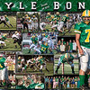 Kyle Bonk 16 X 20 inch Sports Collage_1500px